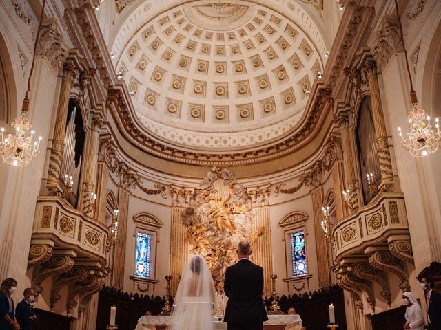 Il matrimonio di Federica e Paolo a Fermo, Fermo 81