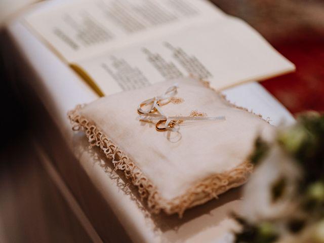 Il matrimonio di Federica e Paolo a Fermo, Fermo 84