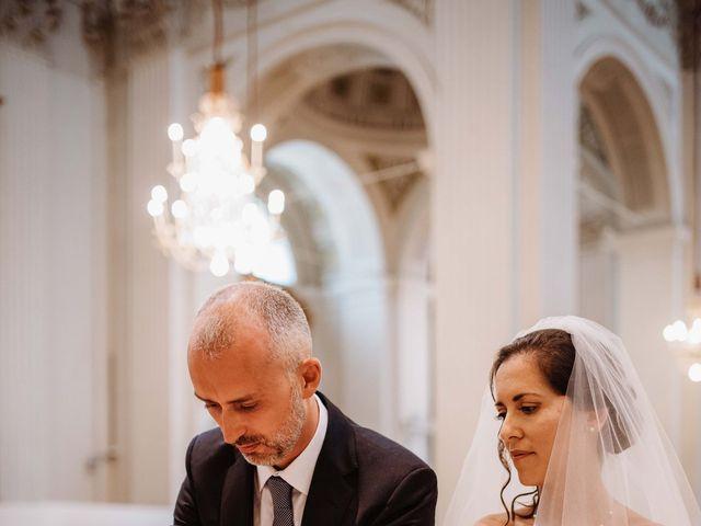Il matrimonio di Federica e Paolo a Fermo, Fermo 89