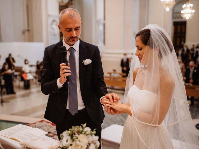 Il matrimonio di Federica e Paolo a Fermo, Fermo 90