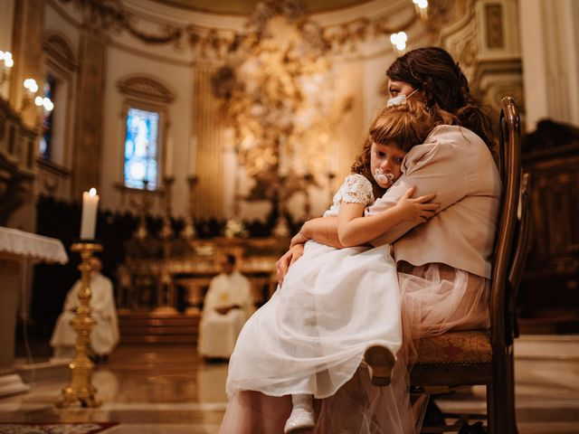 Il matrimonio di Federica e Paolo a Fermo, Fermo 98