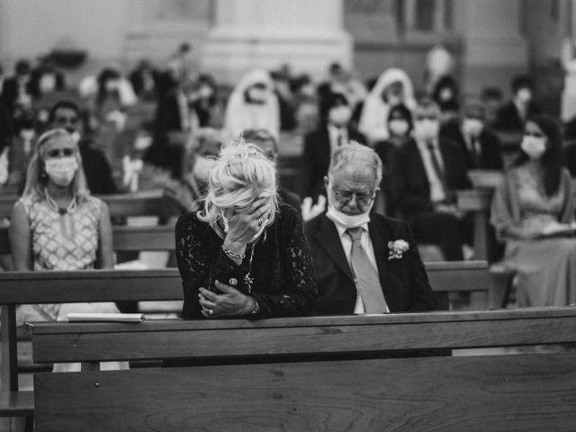 Il matrimonio di Federica e Paolo a Fermo, Fermo 102