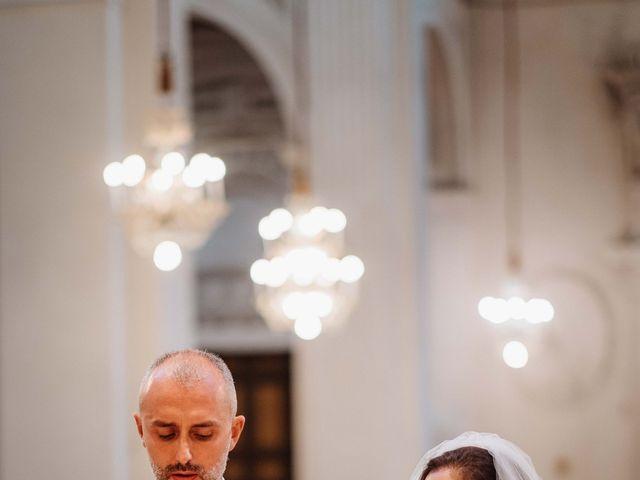 Il matrimonio di Federica e Paolo a Fermo, Fermo 104