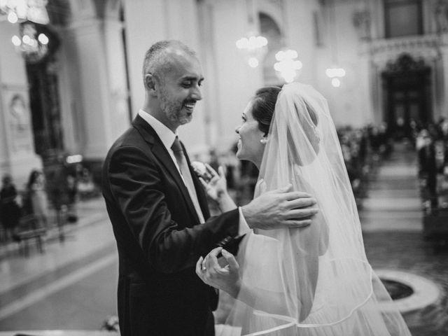 Il matrimonio di Federica e Paolo a Fermo, Fermo 106