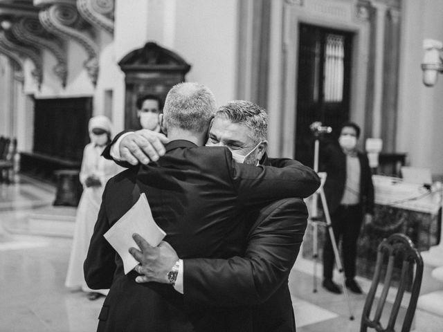 Il matrimonio di Federica e Paolo a Fermo, Fermo 107