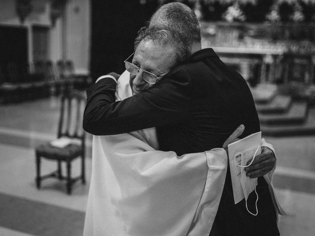 Il matrimonio di Federica e Paolo a Fermo, Fermo 109