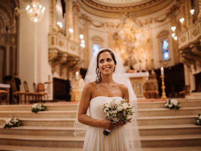 Il matrimonio di Federica e Paolo a Fermo, Fermo 111