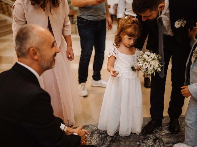 Il matrimonio di Federica e Paolo a Fermo, Fermo 112