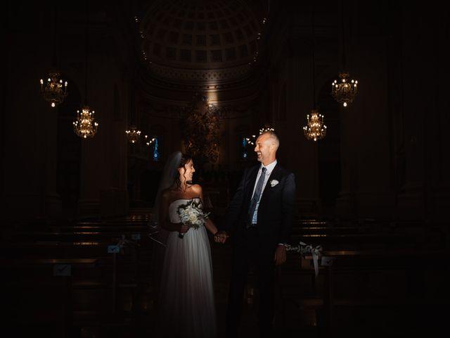 Il matrimonio di Federica e Paolo a Fermo, Fermo 113