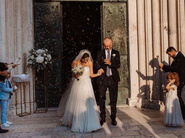 Il matrimonio di Federica e Paolo a Fermo, Fermo 116