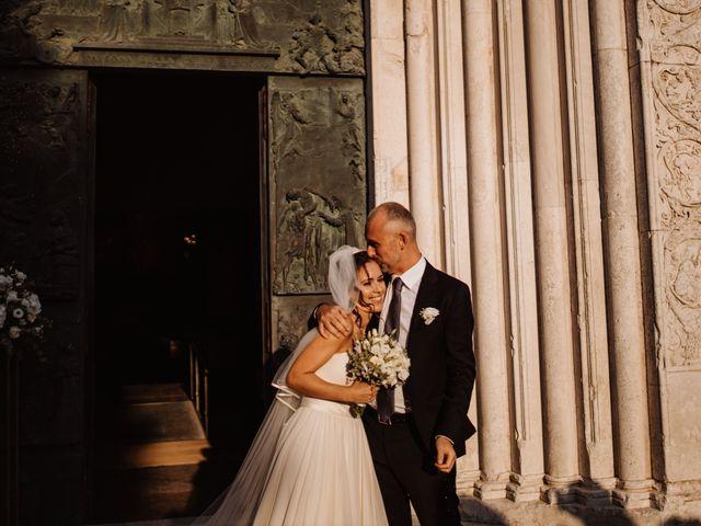 Il matrimonio di Federica e Paolo a Fermo, Fermo 118