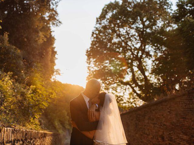 Il matrimonio di Federica e Paolo a Fermo, Fermo 121