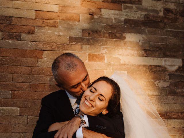 Il matrimonio di Federica e Paolo a Fermo, Fermo 124