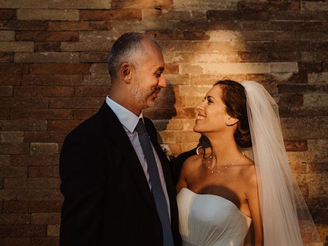 Il matrimonio di Federica e Paolo a Fermo, Fermo 125