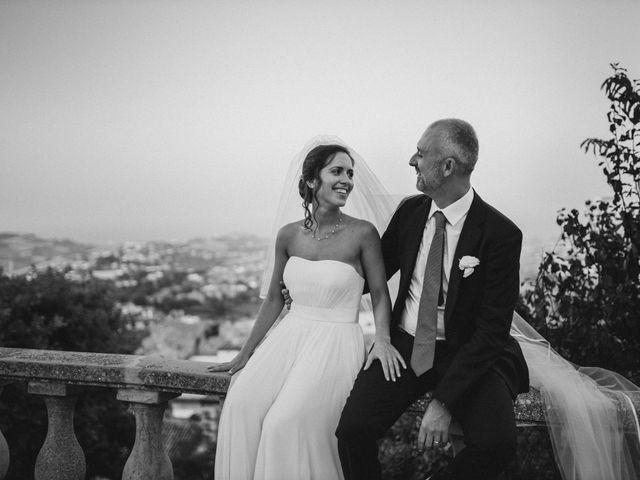 Il matrimonio di Federica e Paolo a Fermo, Fermo 127