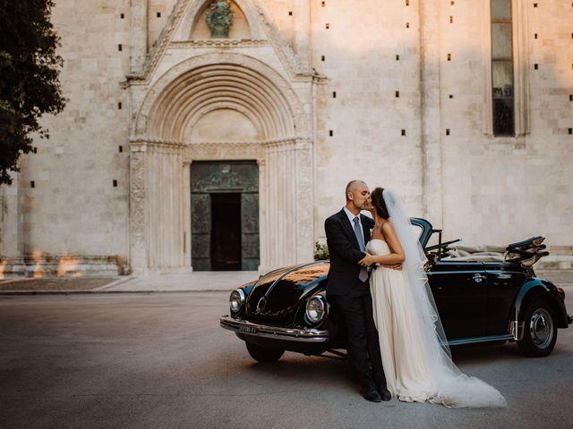 Il matrimonio di Federica e Paolo a Fermo, Fermo 129