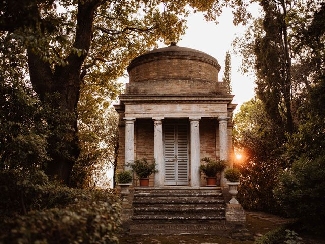 Il matrimonio di Federica e Paolo a Fermo, Fermo 133