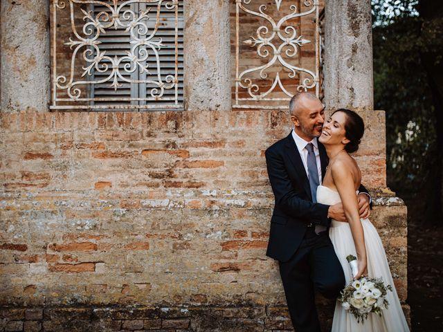 Il matrimonio di Federica e Paolo a Fermo, Fermo 136