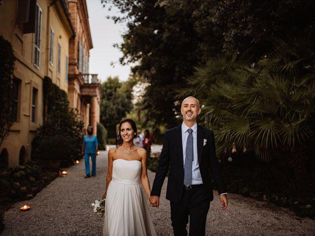 Il matrimonio di Federica e Paolo a Fermo, Fermo 141
