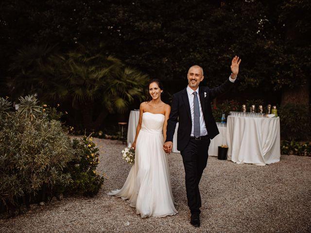 Il matrimonio di Federica e Paolo a Fermo, Fermo 142