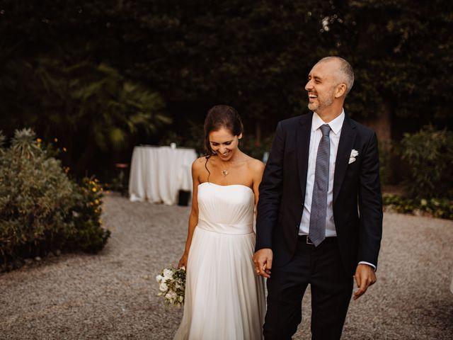Il matrimonio di Federica e Paolo a Fermo, Fermo 143