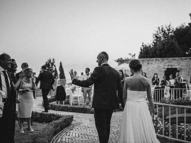Il matrimonio di Federica e Paolo a Fermo, Fermo 145