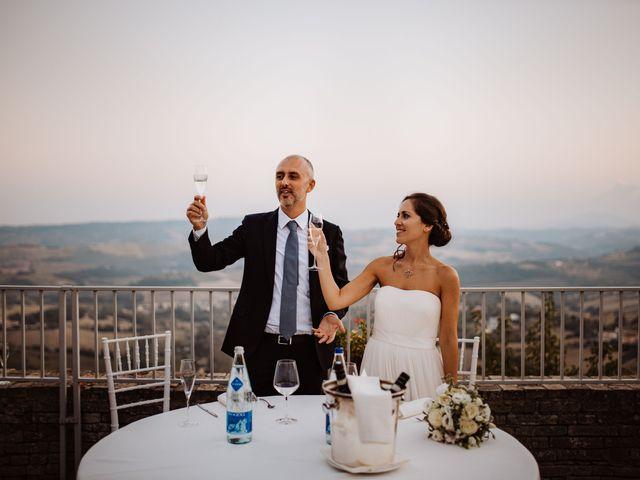 Il matrimonio di Federica e Paolo a Fermo, Fermo 150