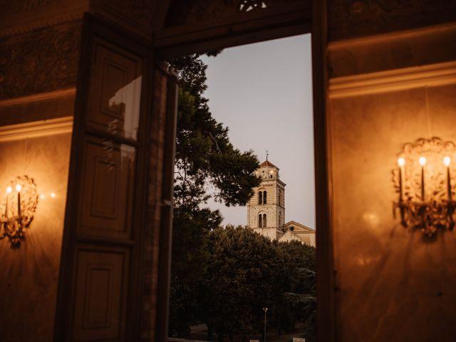 Il matrimonio di Federica e Paolo a Fermo, Fermo 157