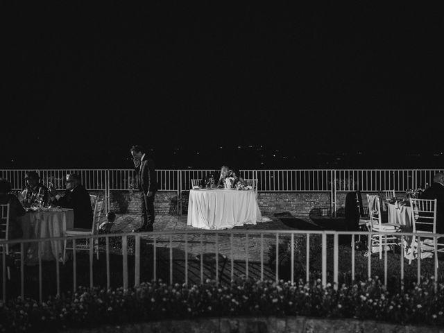 Il matrimonio di Federica e Paolo a Fermo, Fermo 164