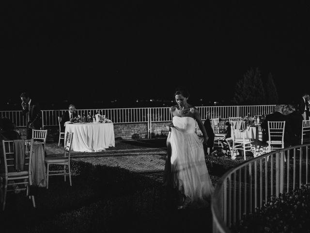 Il matrimonio di Federica e Paolo a Fermo, Fermo 165
