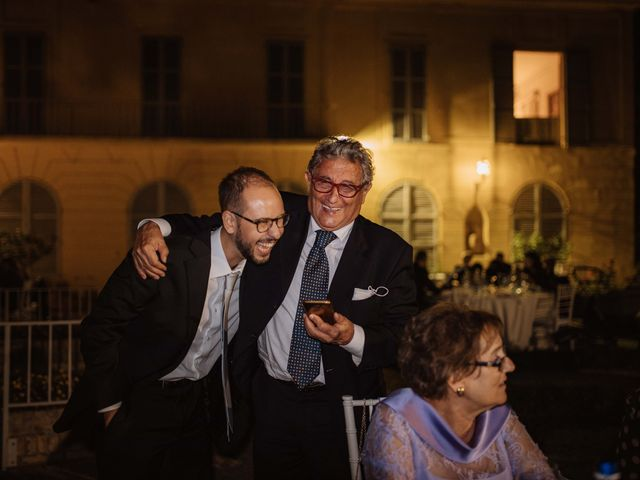 Il matrimonio di Federica e Paolo a Fermo, Fermo 169