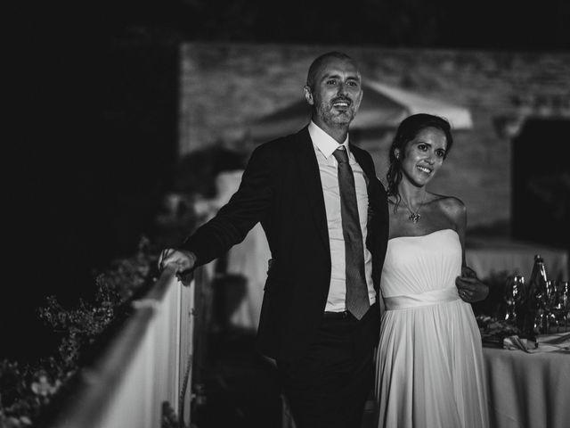 Il matrimonio di Federica e Paolo a Fermo, Fermo 170