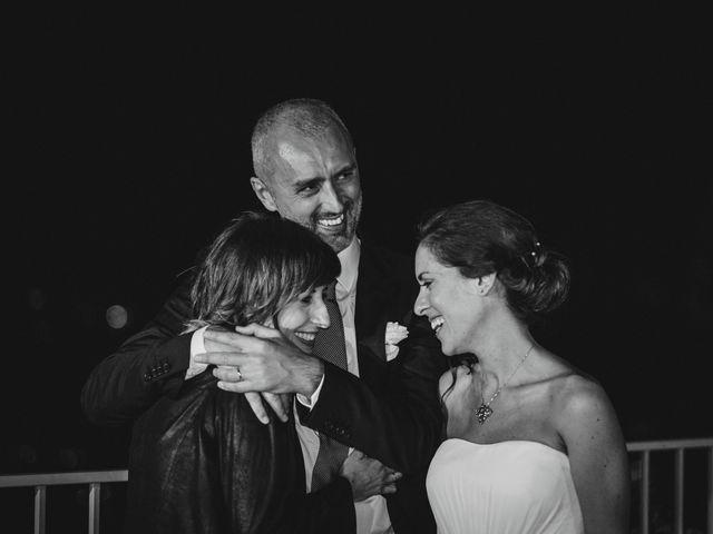 Il matrimonio di Federica e Paolo a Fermo, Fermo 171