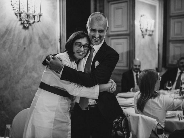 Il matrimonio di Federica e Paolo a Fermo, Fermo 178