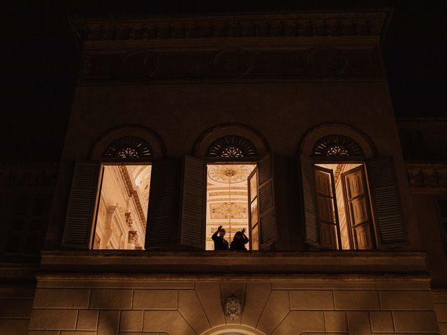 Il matrimonio di Federica e Paolo a Fermo, Fermo 182