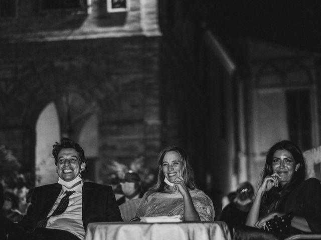 Il matrimonio di Federica e Paolo a Fermo, Fermo 185