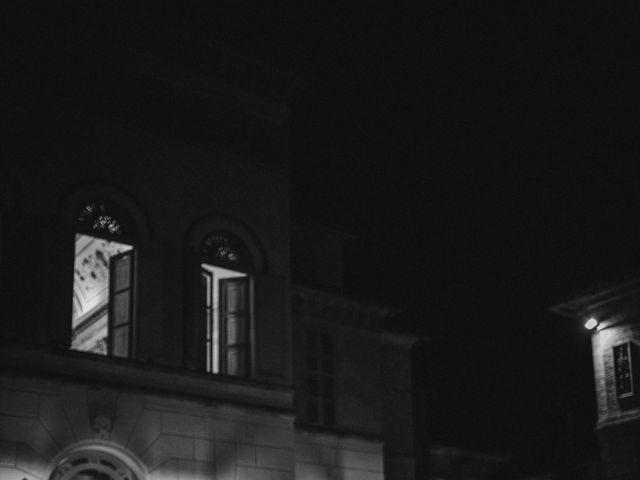 Il matrimonio di Federica e Paolo a Fermo, Fermo 186