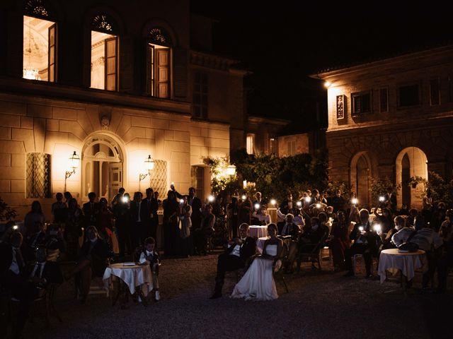 Il matrimonio di Federica e Paolo a Fermo, Fermo 187