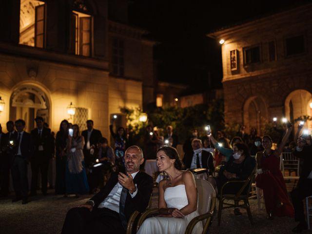 Il matrimonio di Federica e Paolo a Fermo, Fermo 188