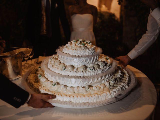 Il matrimonio di Federica e Paolo a Fermo, Fermo 191