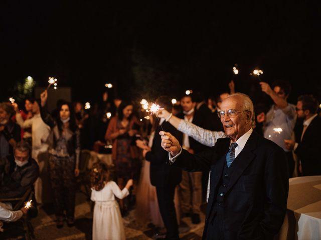 Il matrimonio di Federica e Paolo a Fermo, Fermo 193