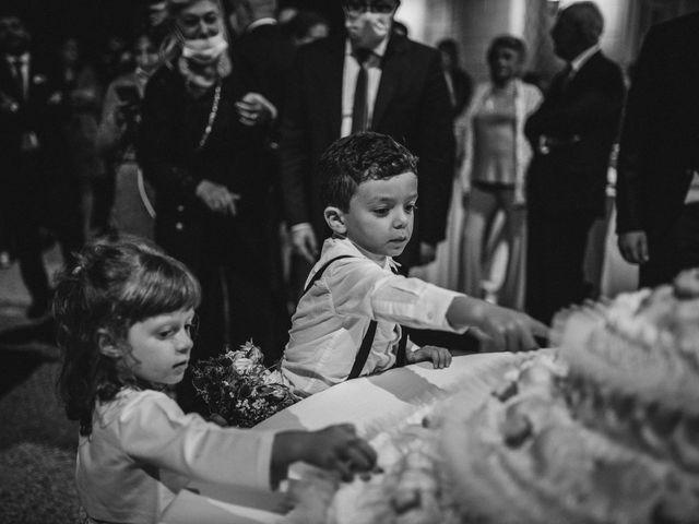 Il matrimonio di Federica e Paolo a Fermo, Fermo 194