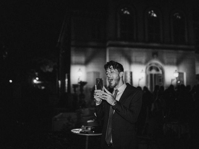Il matrimonio di Federica e Paolo a Fermo, Fermo 196