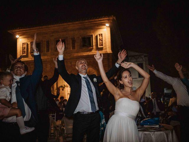 Il matrimonio di Federica e Paolo a Fermo, Fermo 202