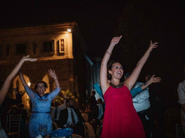 Il matrimonio di Federica e Paolo a Fermo, Fermo 203