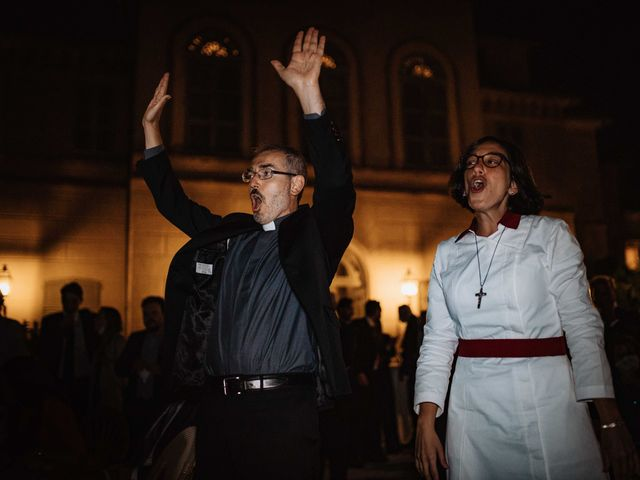 Il matrimonio di Federica e Paolo a Fermo, Fermo 208