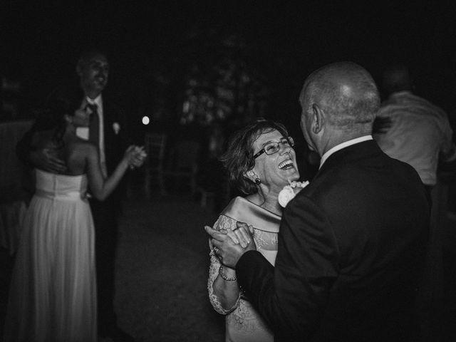 Il matrimonio di Federica e Paolo a Fermo, Fermo 211