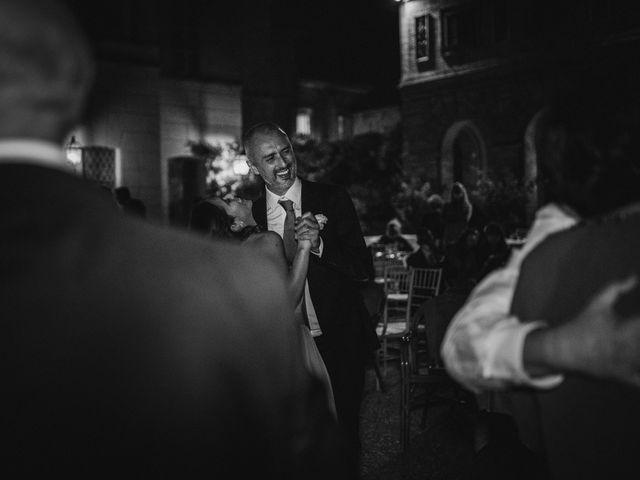 Il matrimonio di Federica e Paolo a Fermo, Fermo 213
