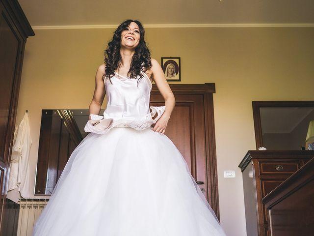 Il matrimonio di Fiorella e Gianluca a Randazzo, Catania 3