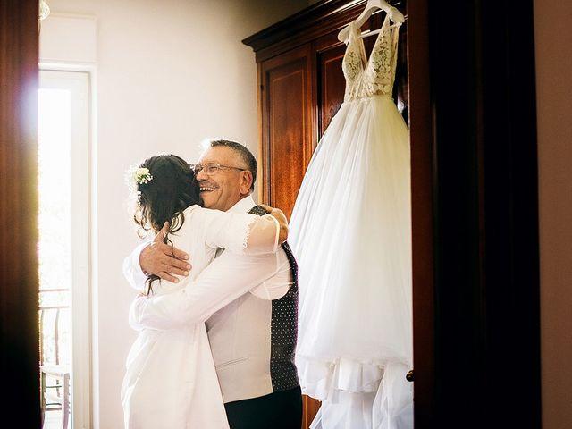 Il matrimonio di Fiorella e Gianluca a Randazzo, Catania 6